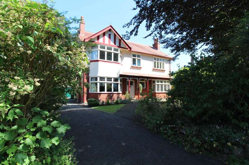 4 Bedrooms Detached House for sale in ATHOL ROAD, Bramhall