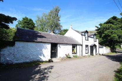 3 Bedrooms Detached House for sale in Knowehead Road, Campsie Glen