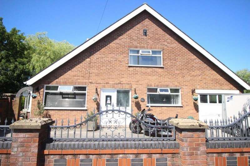 4 Bedrooms Detached House for sale in Woodland Avenue, Thornton-Cleveleys