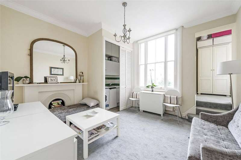 1 Bedroom Apartment Flat for sale in Cranley Gardens, London, SW7