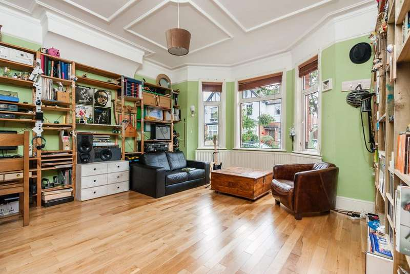 6 Bedrooms Semi Detached House for sale in Shakespeare Road, Hanwell