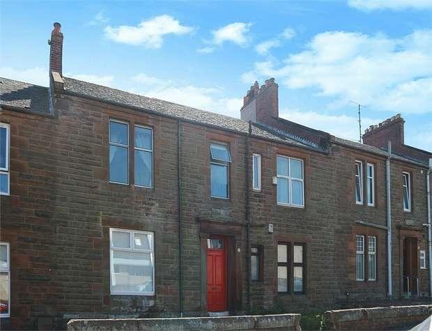 1 Bedroom Flat for sale in Bonnyton Road, Kilmarnock, East Ayrshire