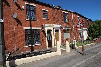 2 Bedrooms Terraced House for sale in Heys Lane, Blackburn, Lancashire, ., BB2
