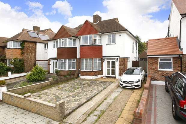 3 Bedrooms End Of Terrace House for sale in Acland Crescent, Denmark Hill