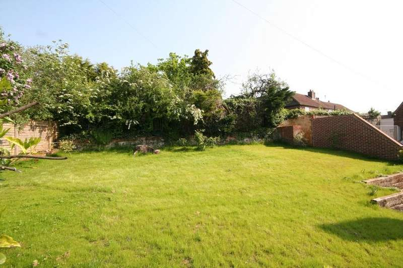 3 Bedrooms Semi Detached House for sale in South Harting, West Sussex