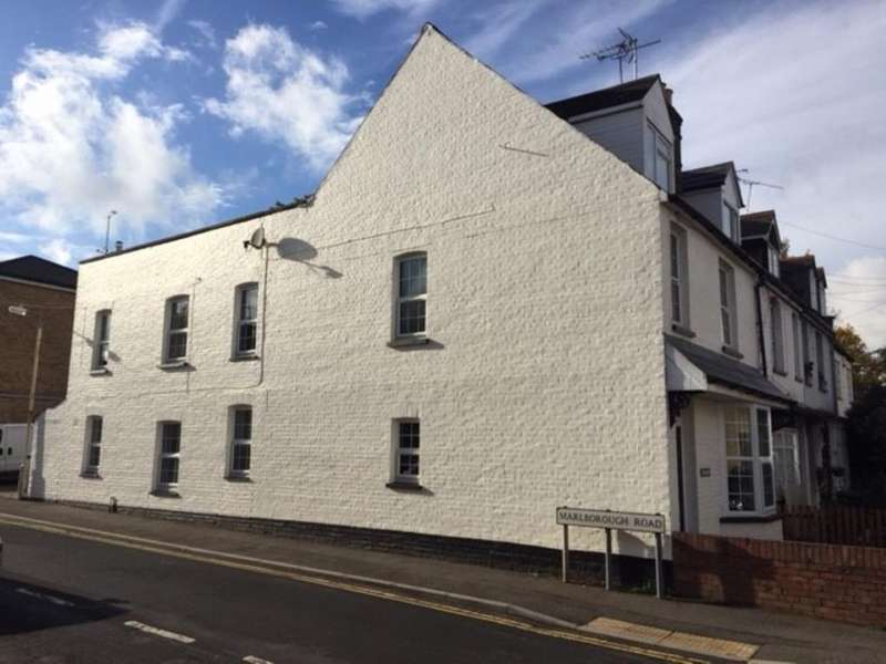 6 Bedrooms End Of Terrace House for sale in Queen Street, Chelmsford, CM2
