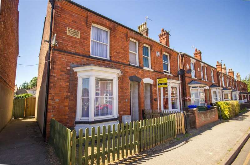 3 Bedrooms House for sale in Tunnard Street, Boston