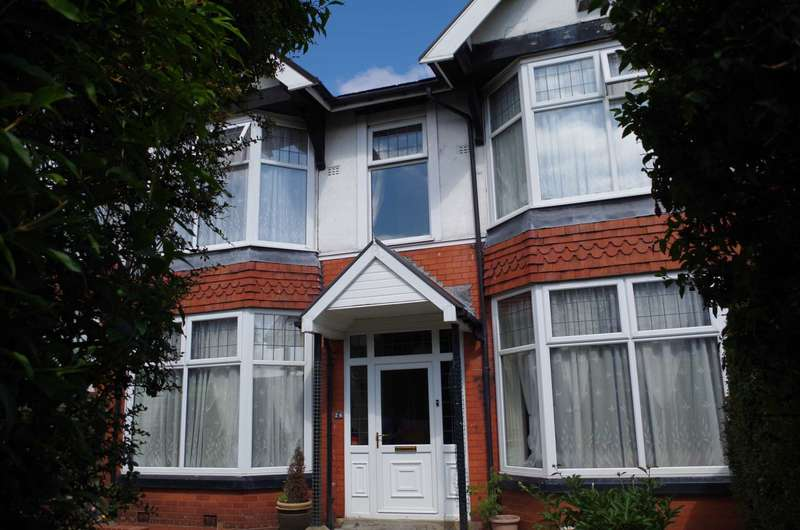 5 Bedrooms End Of Terrace House for sale in Sommerset Rd, Heaton