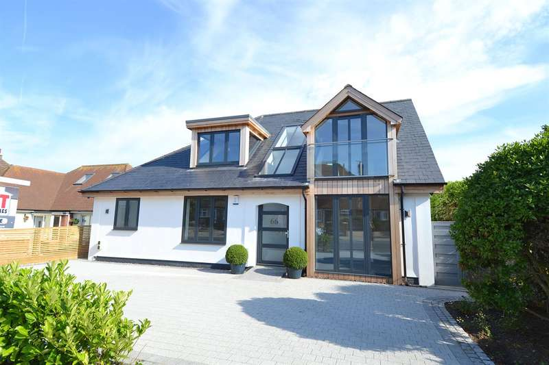 4 Bedrooms Detached House for sale in Tankerton Road, Tankerton, Whitstable