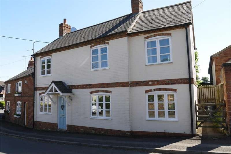 3 Bedrooms Cottage House for sale in 'Chapel End', Welford Road, South Kilworth, Lutterworth, Leicestershire