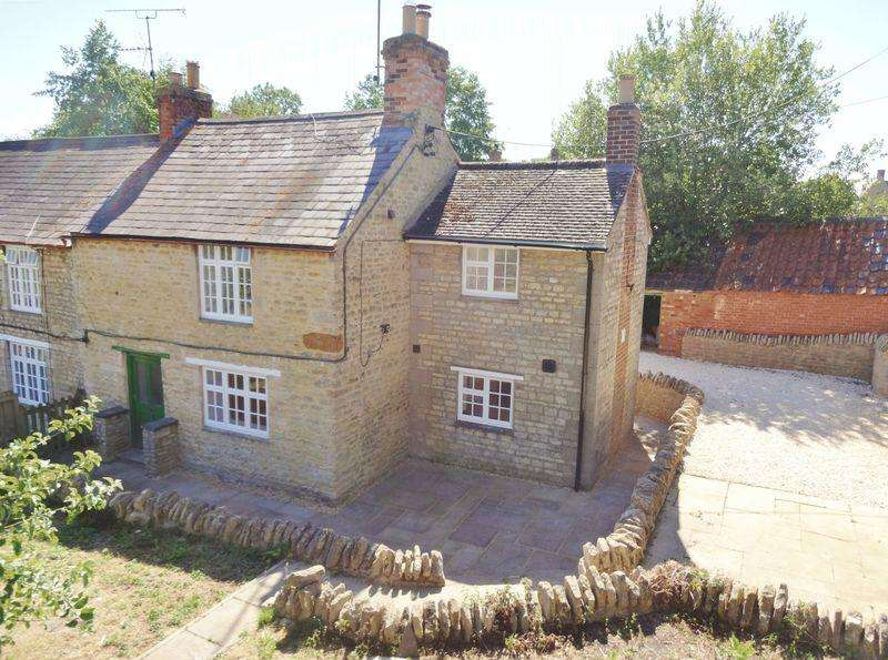 3 Bedrooms Cottage House for sale in Harpers Close, Great Oakley