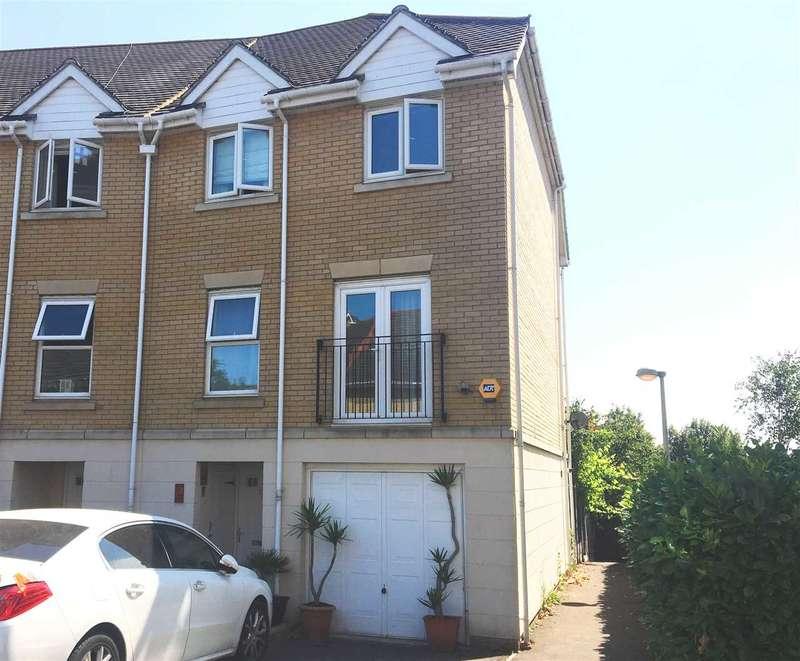 4 Bedrooms House for sale in Cochrane Drive, Dartford