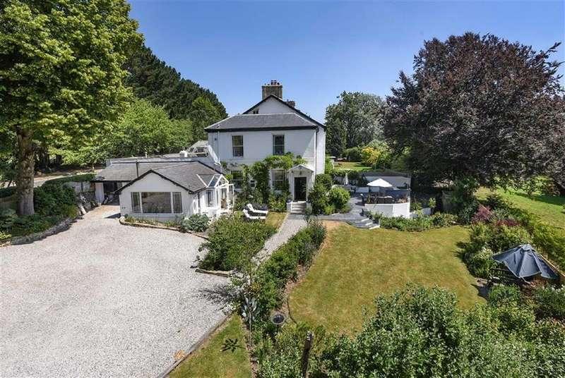 4 Bedrooms Semi Detached House for sale in Bickington, Barnstaple, Devon, EX31
