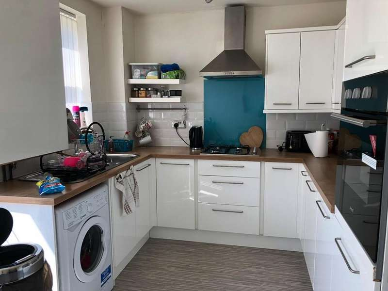2 Bedrooms Mews House for sale in Bracewell Close Manchester
