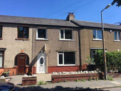 3 Bedrooms Terraced House for sale in Willow Lane, Lancaster, Lancashire, LA1