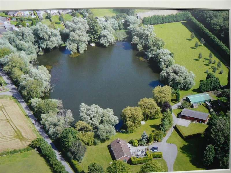 Land Commercial for sale in Bywater Lake, Landing Lane, Newport, East Yorkshire