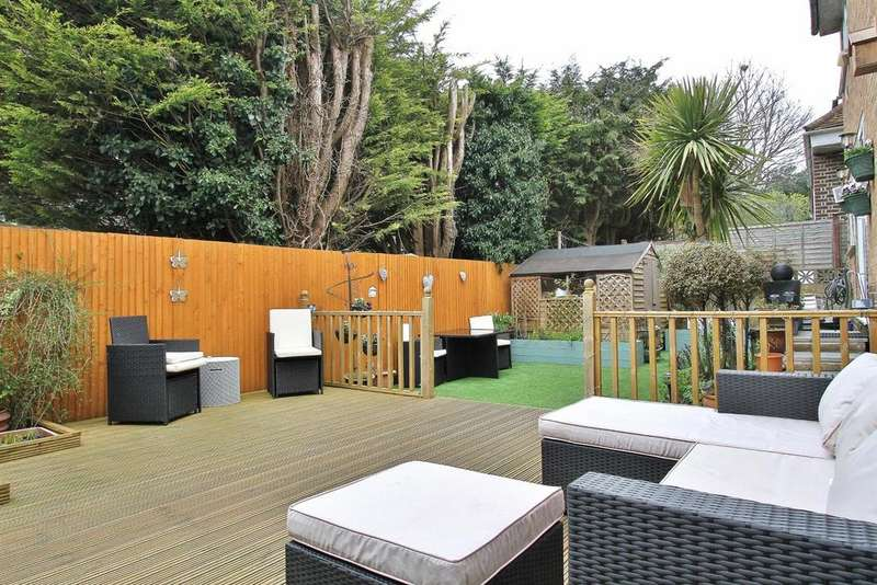 4 Bedrooms House for sale in Hertford Road