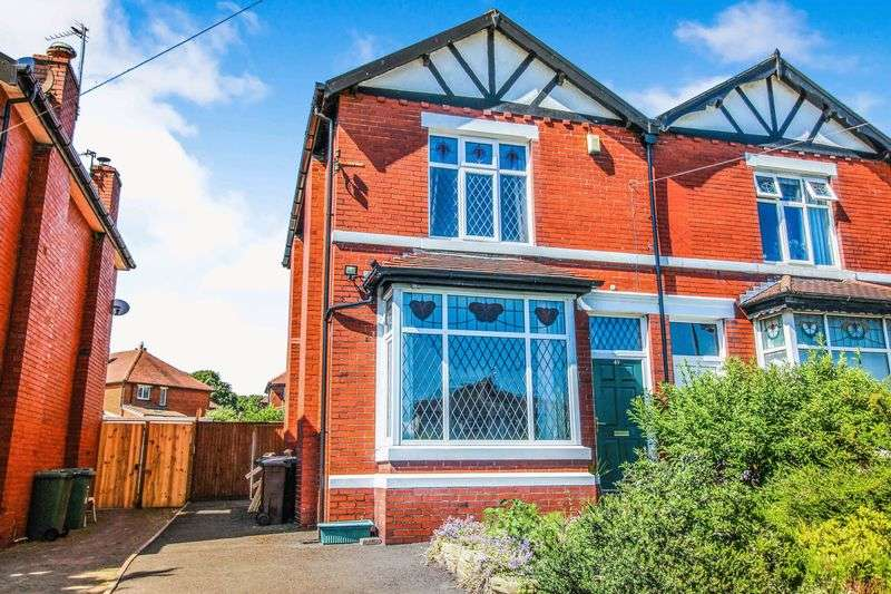 3 Bedrooms Property for sale in Bury & Bolton Road, Manchester