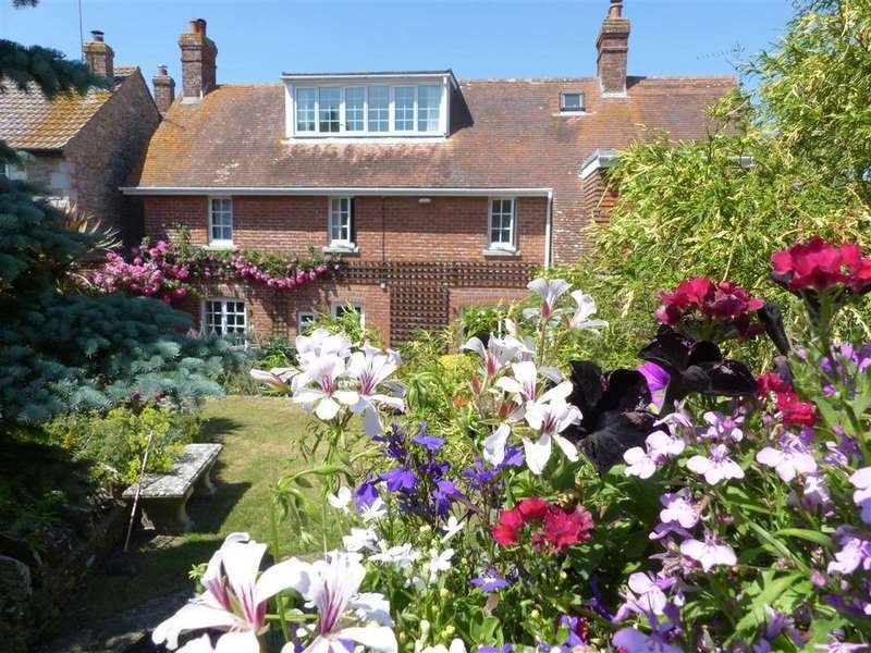 5 Bedrooms Detached House for sale in The Square, Langton Herring, Langton Herring
