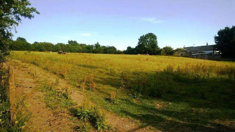 Land Commercial for sale in Off Bowerham Road, Lancaster