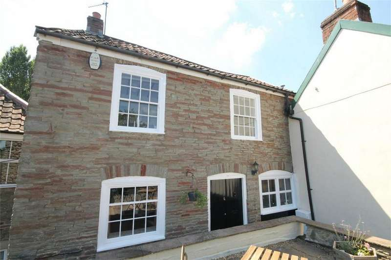 2 Bedrooms Cottage House for sale in Frenchay Hill, Frenchay, Bristol