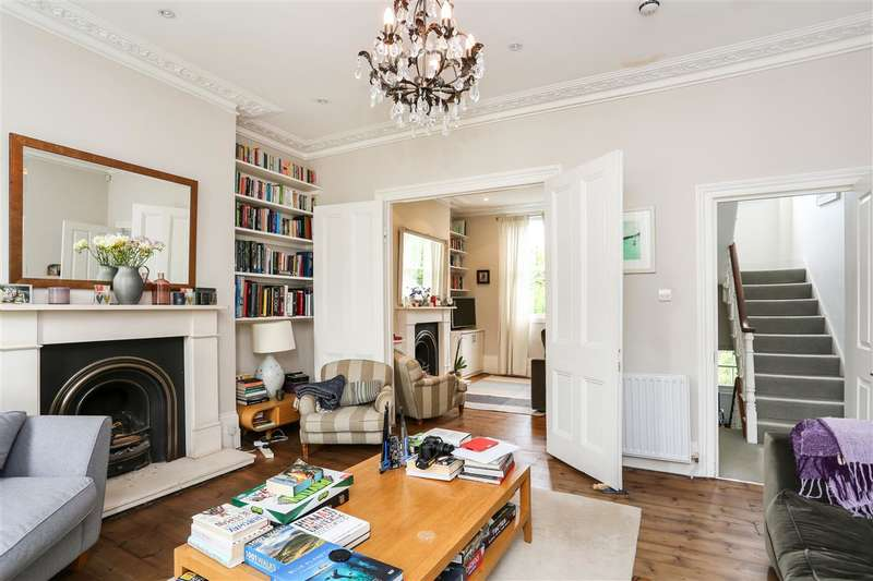 4 Bedrooms Terraced House for sale in Windsor Road, London