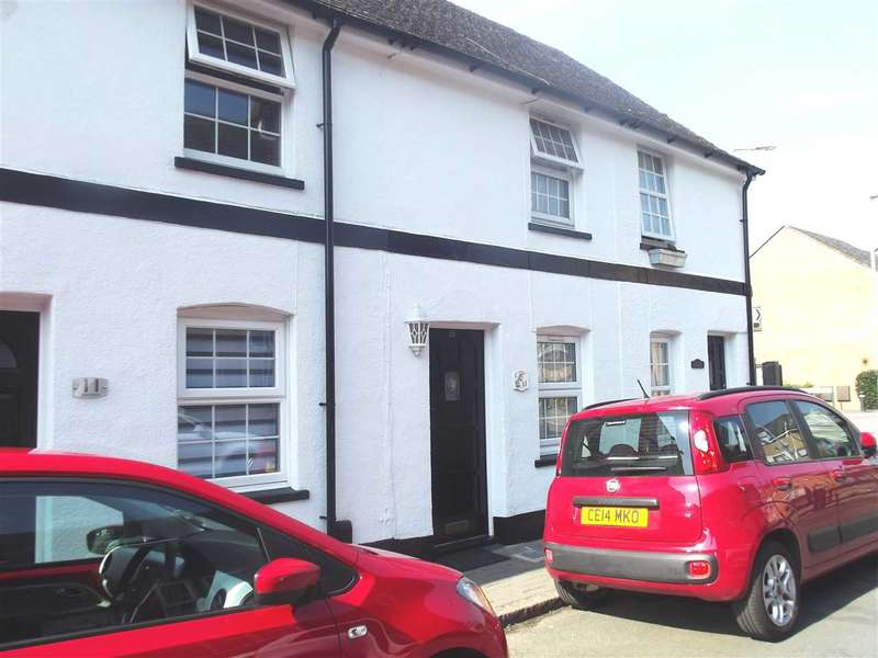 1 Bedroom Terraced House for sale in Lord Street, Hoddesdon