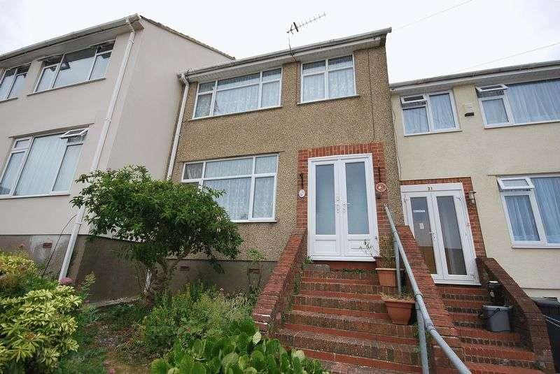 3 Bedrooms Property for sale in Coberley Hanham, Bristol
