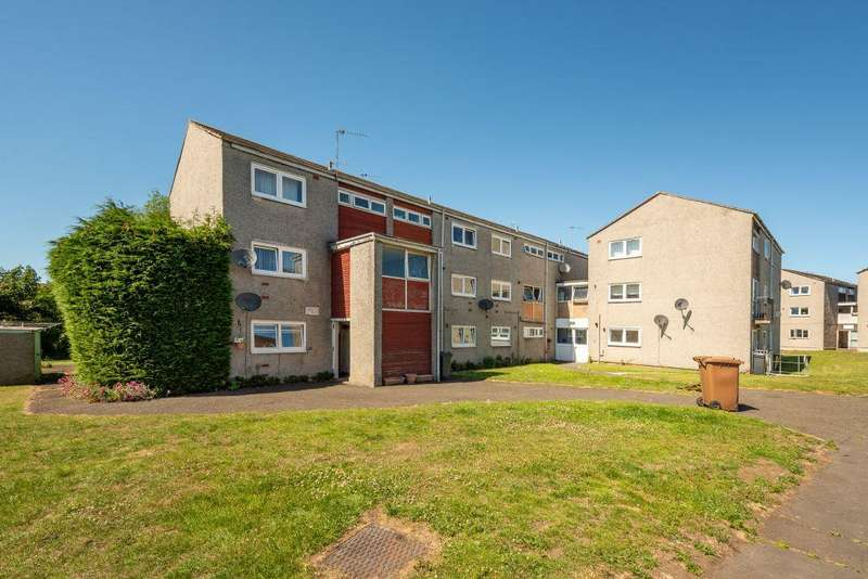 3 Bedrooms Maisonette Flat for sale in 51 William Black Place, South Queensferry, EH30 9QR