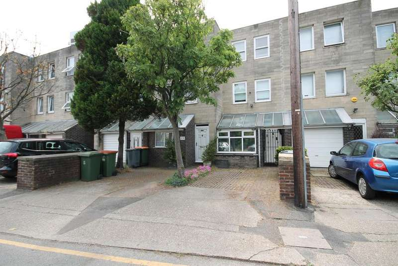 4 Bedrooms Terraced House for sale in Brixham Street, London, E16 2NN