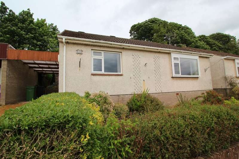 2 Bedrooms Detached Bungalow for sale in Ravensby Park Gardens, Carnoustie, DD7
