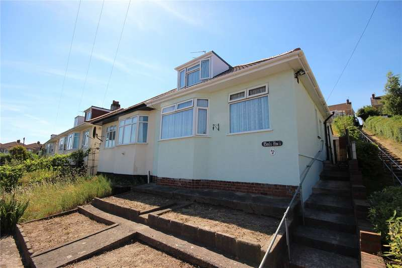 3 Bedrooms Bungalow for sale in Rousham Road Eastville Bristol BS5