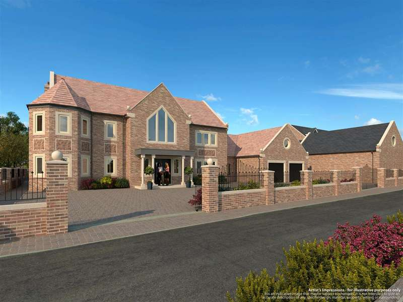 5 Bedrooms Property for sale in Great North Road, Barnby Moor