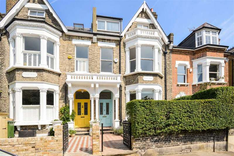 5 Bedrooms House for sale in Ulundi Road, London