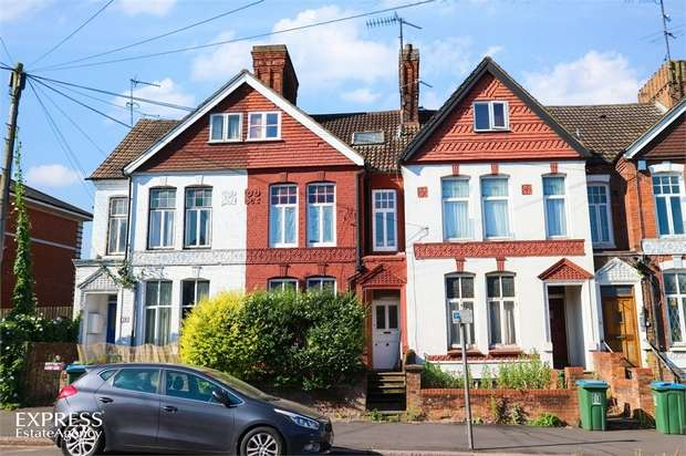 1 Bedroom Flat for sale in Bicester Road, Aylesbury, Buckinghamshire