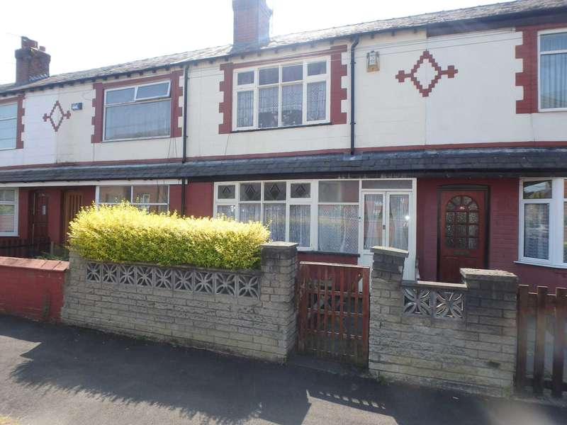3 Bedrooms Town House for sale in Ellesmere Street, Warrington