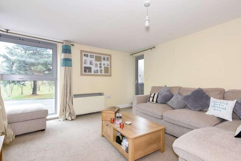 1 Bedroom Flat for sale in Bracknell, Berkshire, RG12