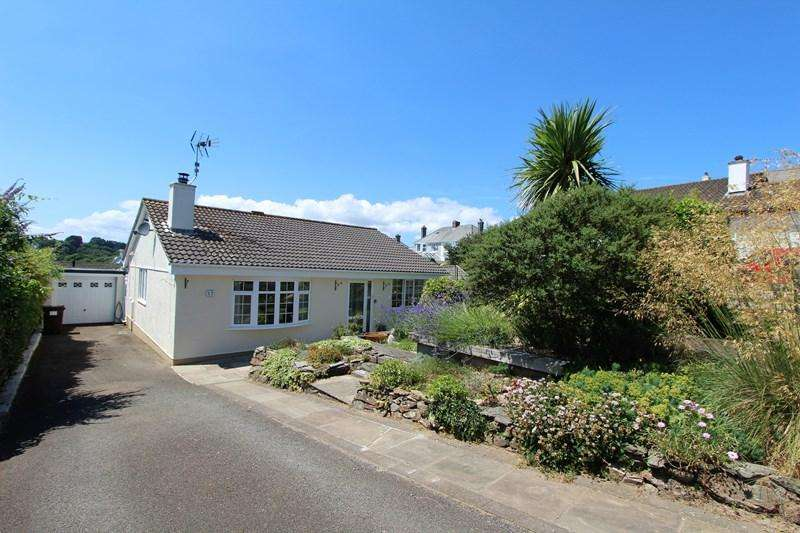 3 Bedrooms Detached Bungalow for sale in Anjardyn Place, Tywardreath, Par