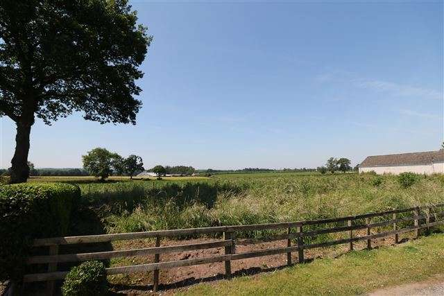 Land Commercial for sale in PLOT 2, Forge Court, Low Hesket, Carlisle, Cumbria, CA4 0HB