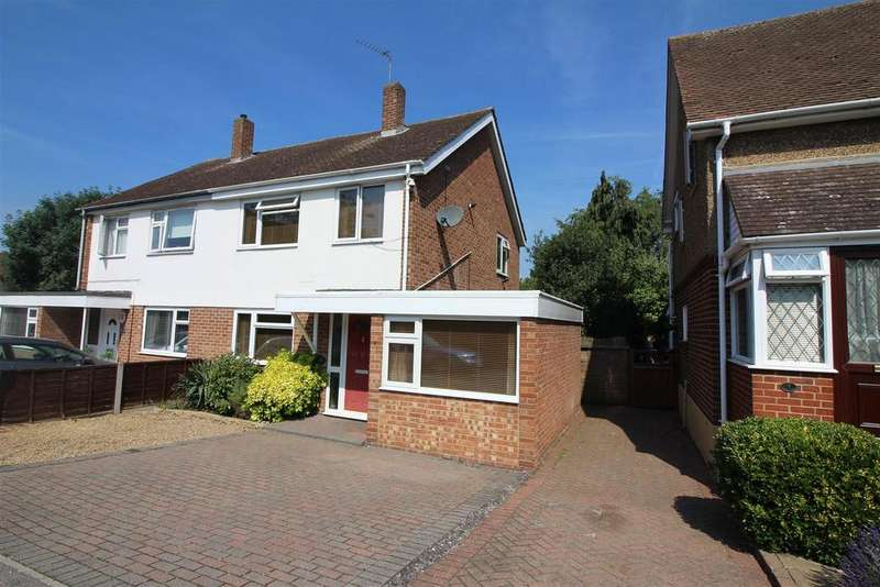 3 Bedrooms House for sale in Pyenest Road, Harlow