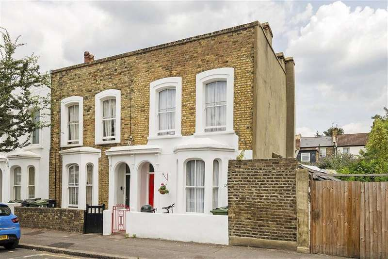 3 Bedrooms House for sale in Mordaunt Street, LONDON