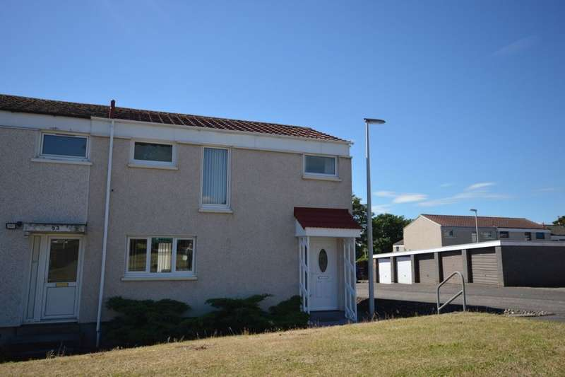 3 Bedrooms Property for sale in Fodbank View, DUNFERMLINE, KY11