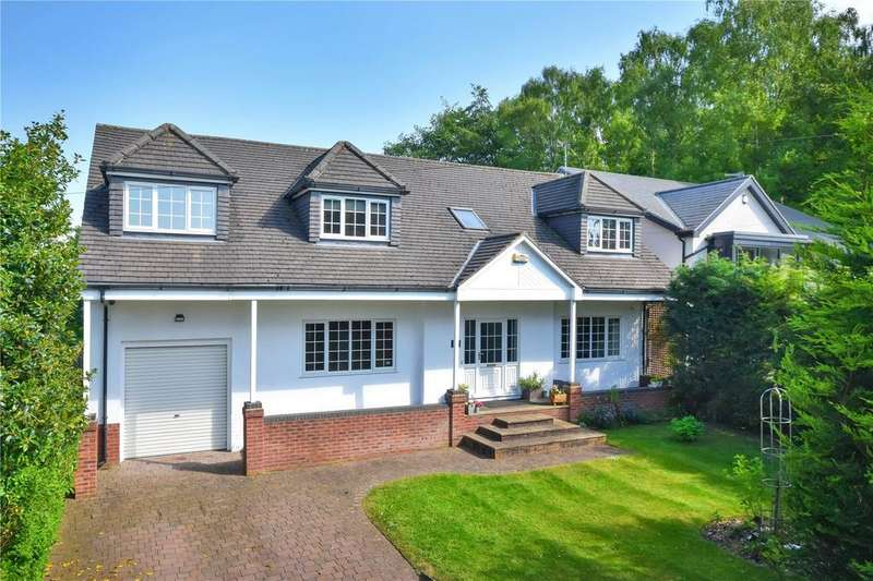 5 Bedrooms Detached House for sale in Cow Lane, Bramcote, Nottingham