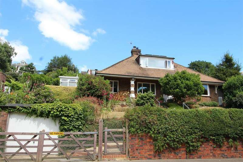 3 Bedrooms Detached House for sale in Dudley Road, Hastings