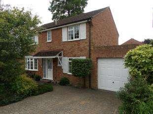 4 Bedrooms Detached House for sale in Portman Park, Tonbridge, Kent
