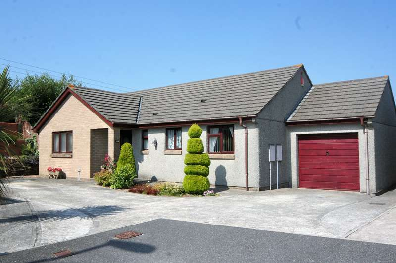 3 Bedrooms Bungalow for sale in Pool, , Redruth