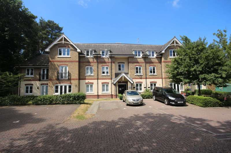 2 Bedrooms Apartment Flat for sale in Aston Grange, Bracknell