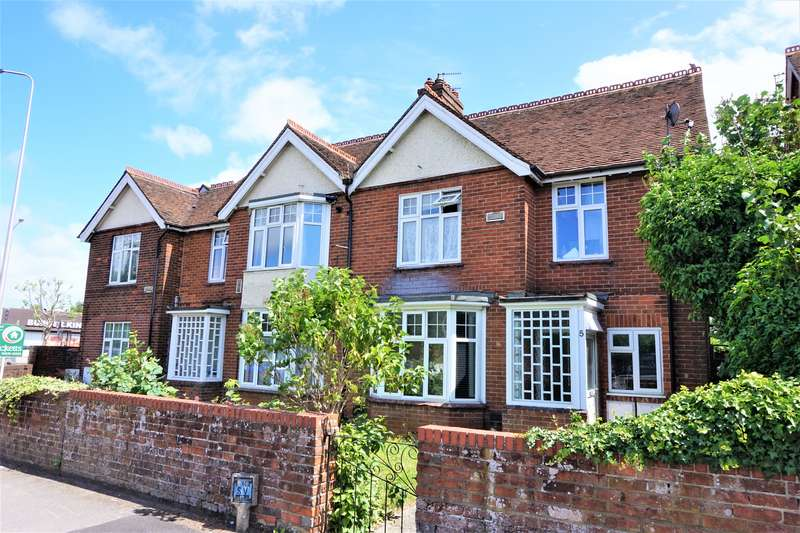 2 Bedrooms Flat for sale in 3 Winchester Court, Newbury, RG14