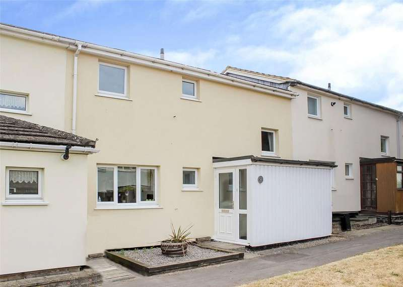 3 Bedrooms Terraced House for sale in Ashbourne, Bracknell, Berkshire, RG12