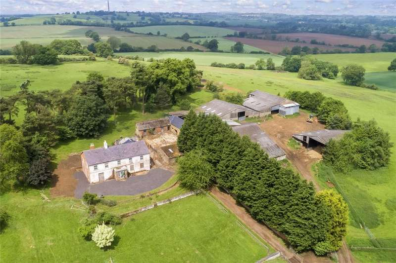 6 Bedrooms Farm Commercial for sale in Byfield, Daventry, Northamptonshire